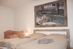 Zimmer 3 Ambiento Tirol Apartment Ferienwohnung Kirchbichl