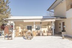Terrasse-Garten-Ambiento-Tirol-Apartment-Ferienwohnung-Kirchbichl-13-scaled